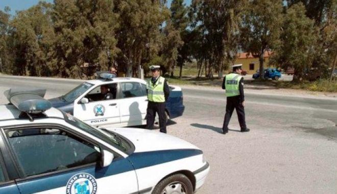 Δραπέτευσαν 7 κρατούμενοι από τα κρατητήρια Φερών Έβρου