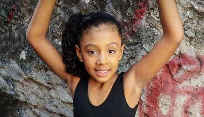 Βραζιλία: Έφοδος αστυνομίας σε νοσοκομείο - Ήθελαν πίσω τη σφαίρα που σκότωσε 8χρονη