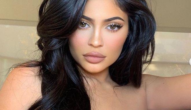 Η Kylie Jenner