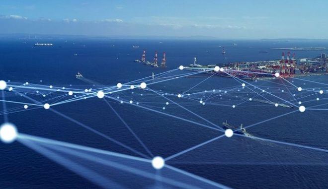 Στο ερευνητικό έργο «DataPorts» για τον ψηφιακό μετασχηματισμό των λιμανιών, συμμετέχει ο Όμιλος ΟΤΕ.
