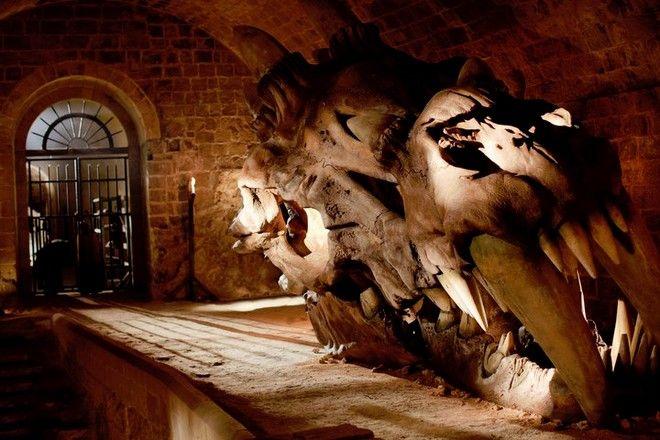 Game of Thrones: Η ιστορία των δράκων