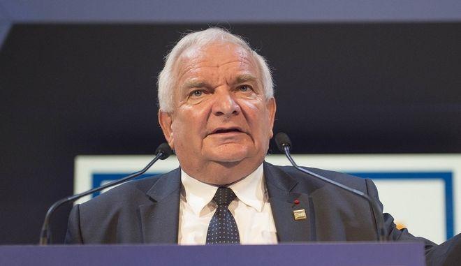 Ο Joseph Daul
