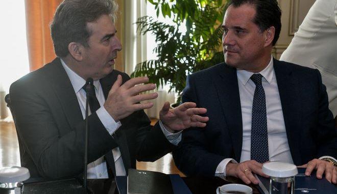 """Οι 5+1 υπουργοί που ο ΣΥΡΙΖΑ θεωρεί """"αδύναμο κρίκο"""""""