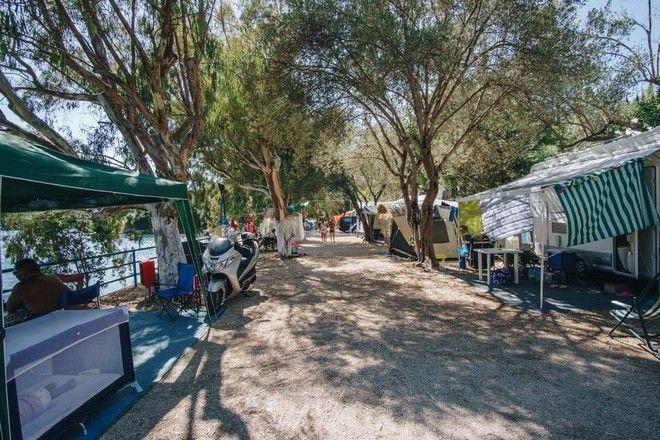Camping Kalami