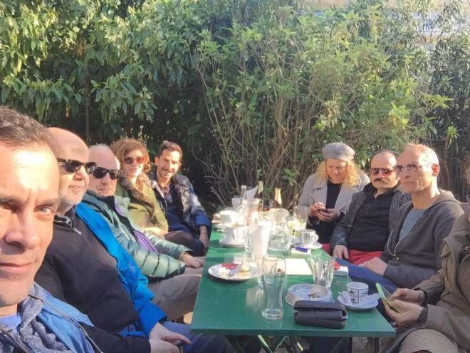 Jan Fabre: Βέλγος ο νέος καλλιτεχνικός διευθυντής του Φεστιβάλ Αθηνών