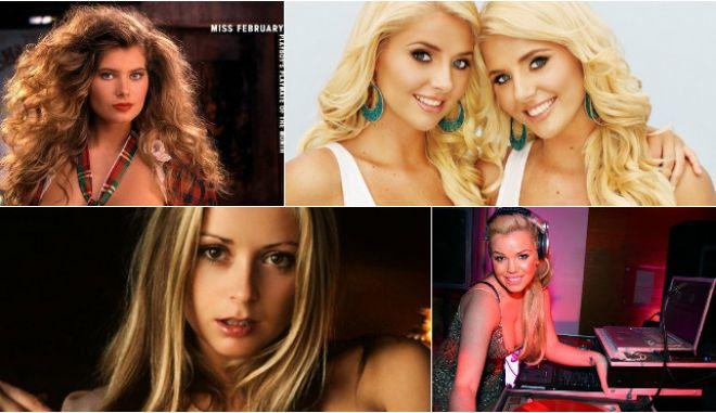 Αυτά είναι τα κορίτσια του Playboy που έχουν εμπλακεί σε εγκλήματα