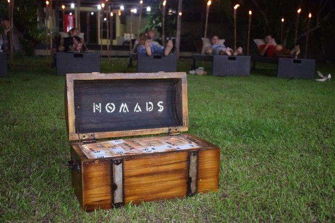 Nomads: Σήμερα 'κληρώνουν' τα πρώτα 10.000€ - Ποιος παίρνει το έπαθλο
