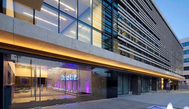 Deloitte Ελλάδας: Ιδρύει Πρότυπο Κέντρο Τεχνογνωσίας στη Θεσσαλονίκη