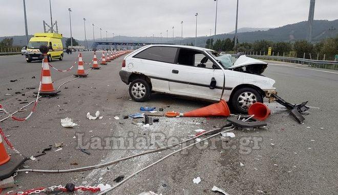 Καταδίωξη στην Αθηνών-Λαμίας: Σοβαρά ψυχολογικά προβλήματα αντιμετώπιζε ο οδηγός