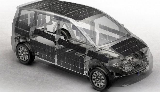 Το πρώτο ηλιακό ηλεκτρικό αυτοκίνητο μαζικής παραγωγής στην Ευρώπη