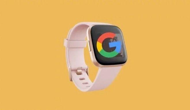 Η Google εξαγοράζει τη Fitbit έναντι 2.1 δισ. δολαρίων - Ετοιμάζει Pixel Watch