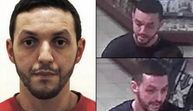 Βρυξέλλες: O Μοχάμεντ Αμπρινί είναι 'ο άνδρας με το καπέλο' από την επίθεση του αεροδρομίου