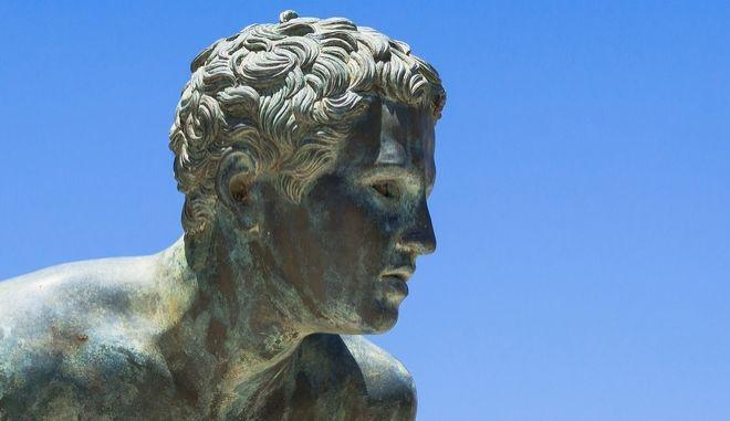 Οι δυο διάσημοι που θα ξετρέλαιναν τους αρχαίους Έλληνες με την ομορφιά τους