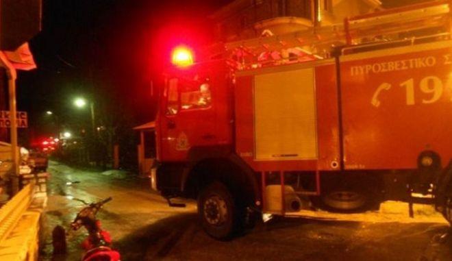 Δύο νεκροί από σόμπες σε Θεσσαλονίκη και Κρήτη