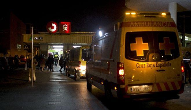 Ισπανία: Συντριβή στρατιωτικού αεροσκάφους - Νεκρός ο πιλότος