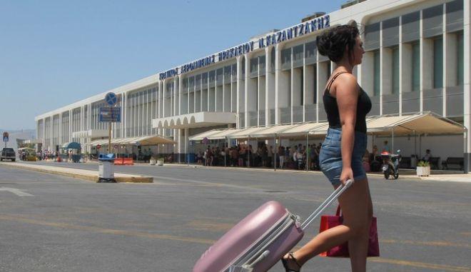 Στους Γερμανούς της Fraport τα 14 περιφερειακά αεροδρόμια. Οι όροι του deal