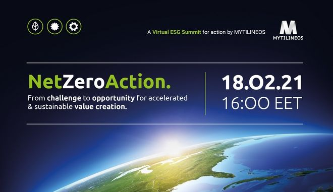Net Zero Action: From challenge to opportunity for accelerated & sustainable value creation