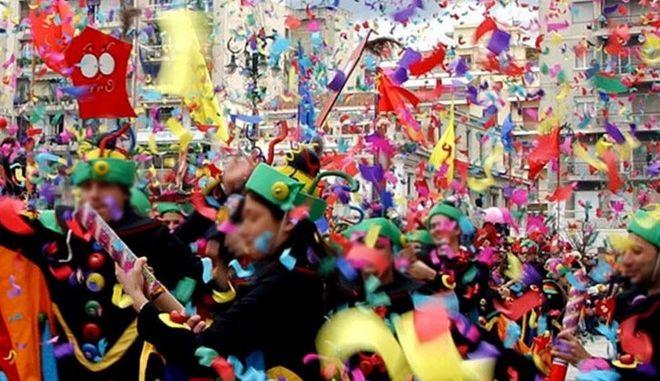 Άνοιξε το τριώδιο: Τα επόμενα τριήμερα, οι αργίες και το Καρναβάλι