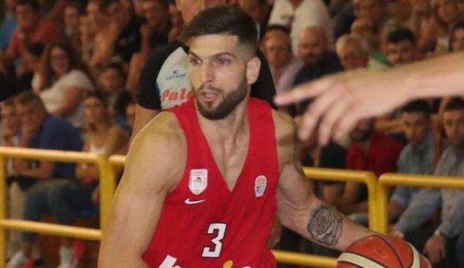 Κύπελλο Ελλάδας: Ερμής Λαγκαδά - Ολυμπιακός
