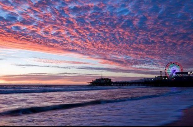 Τα 10 ομορφότερα μέρη για να δεις τον ήλιο να δύει