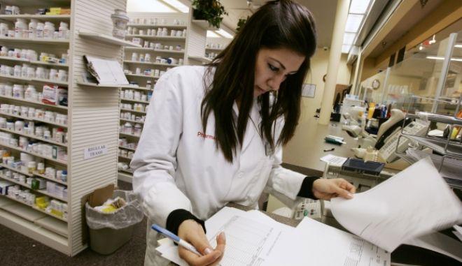 Έρχονται τα ηλεκτρονικά φαρμακεία