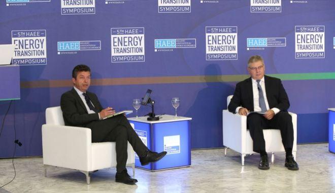 Σιάμισιης - ΕΛΠΕ: Χρειαζόμαστε έως και 12 μήνες για ομαλοποίηση στην αγορά καυσίμων