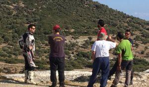 Σοκ στη Ροδόπη: Σκυλιά κατασπάραξαν τουρίστρια
