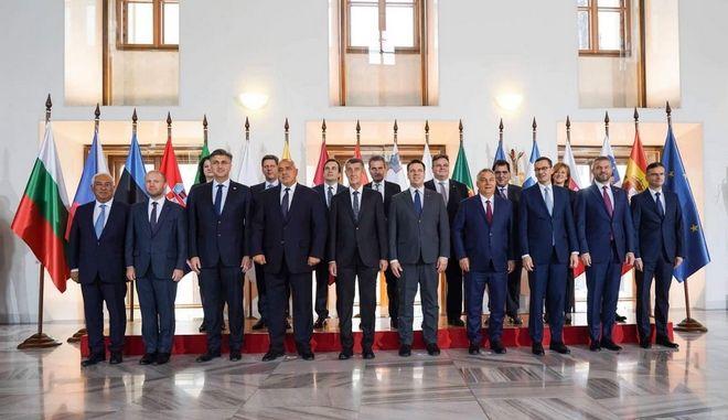 Βαρβιτσιώτης: Η Ευρώπη να συνεχίσει να χρηματοδοτεί πολιτικές για τη συνοχή