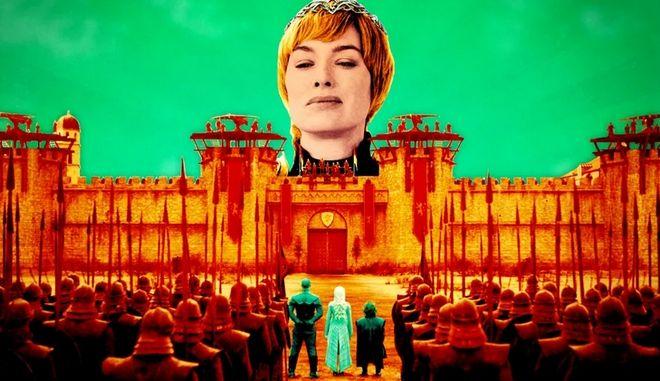 Game of Thrones: Η προφητεία από τα βιβλία που μπορεί να αποκαλύπτει το τέλος της Cersei