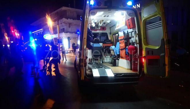 Νέα τραγωδία στα Χανιά: Νεκρός 21χρονος οδηγός μηχανής