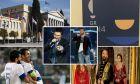 Πόσο άλλαξες, πόσο άλλαξα: Η εικόνα της Ελλάδας από την ευρωπαϊκή προεδρία του 2003 στο 2014