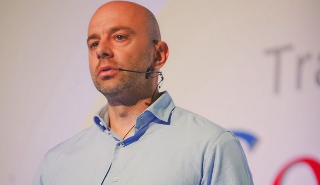 Google: Νέος Country Manager για Ελλάδα Κύπρο και Μάλτα