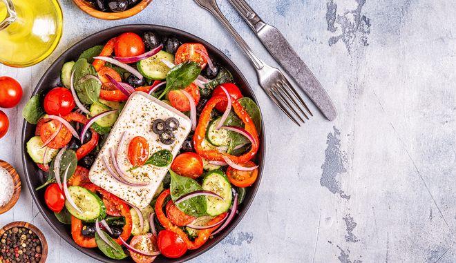 Ελληνική Κουζίνα