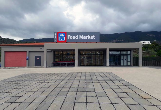 ΑΒ Shop & Go - ΑΒ Food Market   Μια ισχυρή συνεργασία με την υπογραφή αξιοπιστίας της ΑΒ Βασιλόπουλος