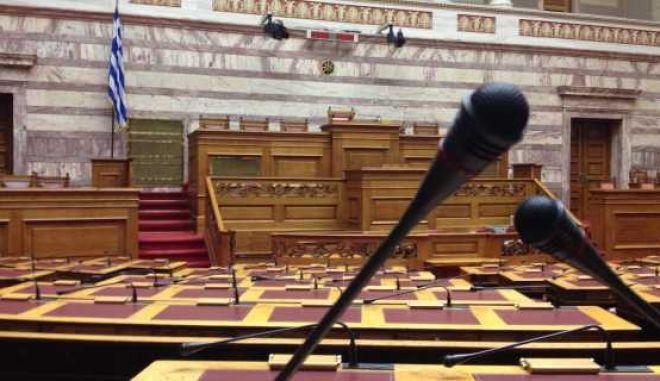 Αυτοί είναι οι 117 πρώην βουλευτές που ζητούν αναδρομικά εκατομμυρίων ευρώ