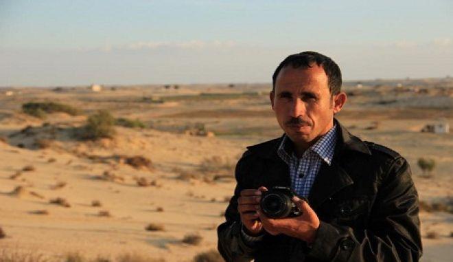 Στο εδώλιο Αιγύπτιος δημοσιογράφος για προδοσία