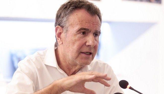 Υποψήφιος δήμαρχος Θεσσαλονίκης ο Σπύρος Βούγιας