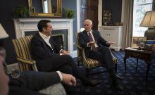 Ιστορική ευκαιρία για λύση του Σκοπιανού αλλά ο χρόνος πρέπει να ληφθεί υπόψη, σύμφωνα με τον Λευκό Οίκο