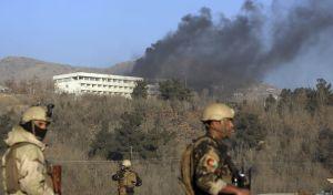 Μακελειό στην Καμπούλ: Οι Ταλιμπάν ανέλαβαν την ευθύνη για την επίθεση στο Intercontinental