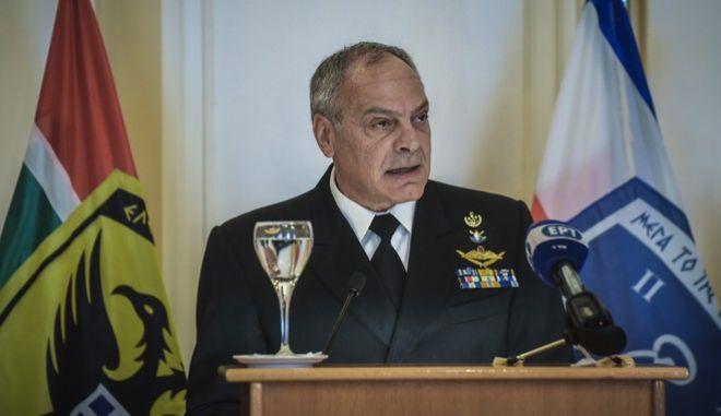 Ο Αλέξανδρος Διακόπουλος