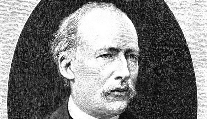 Ο Niels Hoffmeyer