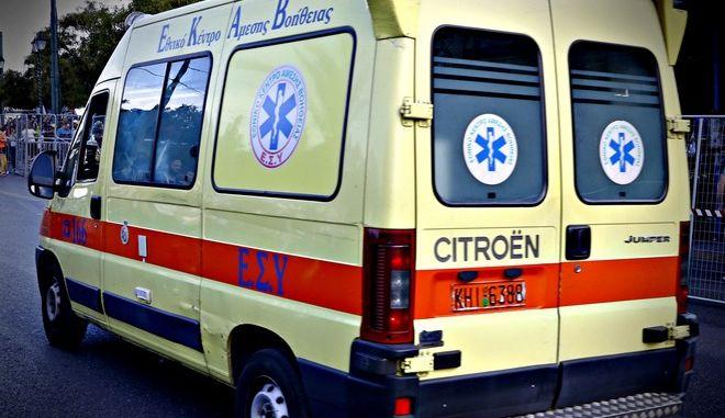 Θανάσιμος τραυματισμός αλλοδαπού από φορτηγό στο λιμάνι της Πάτρας