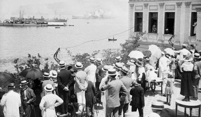Η καταστροφή της Σμύρνης - Η φωτιά που αποτελείωσε τον ελληνισμό της Μικράς Ασίας