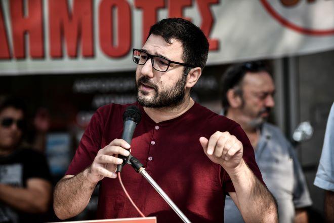 Η γκάφα Πατέλη ένα ακόμη ρήγμα στις σχέσεις κυβέρνησης - νέων