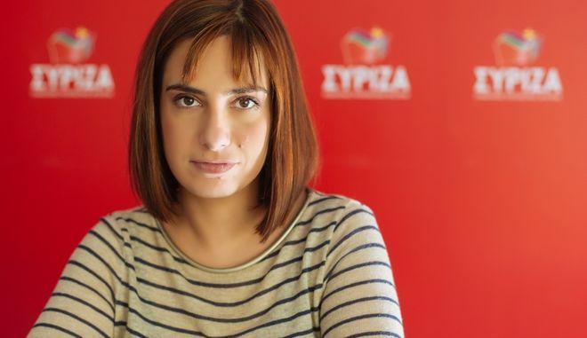 Σβίγκου: Μακριά από Σαμαρά και Γεωργιάδη, ο Μητσοτάκης στηρίζει την εθνική θέση για Σκοπιανό