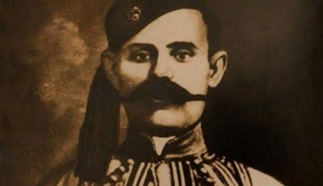Μηχανή του Χρόνου: Καπετάν Κώττας, ο πρωταγωνιστής του Μακεδονικού Αγώνα που σκότωσε τον Τούρκο Νουρή μπέη
