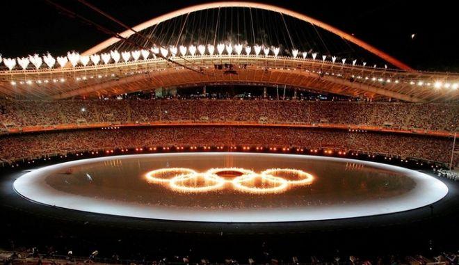 Υπ. Οικονομικών: Το πόθεν έσχες της Οργανωτικής Επιτροπής των Ολυμπιακών Αγώνων της Αθήνας