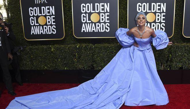 Χρυσές Σφαίρες: Στο βραβείο τραγουδιού περιορίστηκε τελικά η Lady Gaga