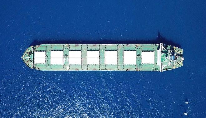 Ο ρόλος της ναυτιλίας στη ζωή των Ελλήνων και η στροφή των νέων στις ναυτιλιακές σπουδές