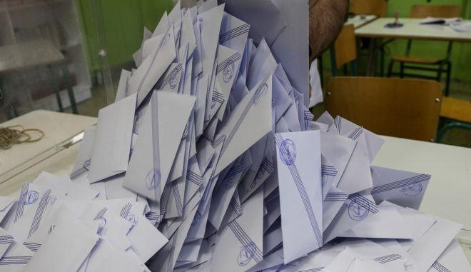 Οι Έλληνες ψηφοφόροι δεν προσήλθαν στις κάλπες